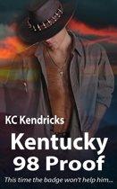 Kentucky 98 Proof
