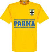 Parma Team T-Shirt - Geel - M