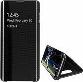 Hoesje Flip Cover voor Samsung A40 Zwart