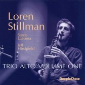 Trio Alto Volume One