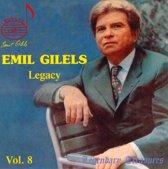 Gilels Vol.8