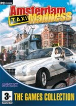 Amsterdam Taxi Madness - Windows
