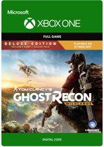 Ghost Recon: Wildlands - Deluxe Edition - Xbox One