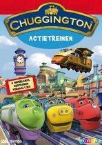 Chuggington - Deel 2: Actietreinen