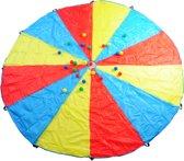 BS Parachute