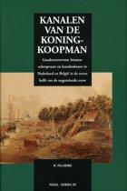 KANALEN VAN DE KONING-KOOPMAN