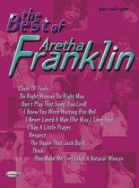 Aretha Franklin Best of Pvg