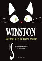 Winston - Winston 1 - Kat met een geheime missie