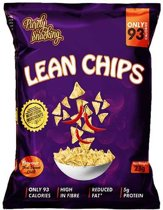 Protein Snax Lean Chips - Sour Cream & Onion