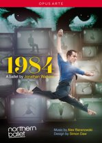 1984 A Ballet By Jonathan Watkins