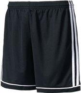 volleybalbroekje dames zwart adidas