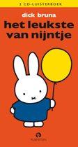 Het leukste van Nijntje - 2 cd  luisterboek