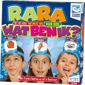 Rara Wat Ben Ik? Junior - Actiespel