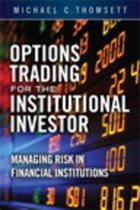 Options Trading for the Institutional Investor
