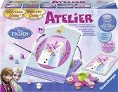 Ravensburger Disney Frozen Atelier® - Schilderen op nummer