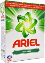 Ariel Waspoeder - Regular 36 Wasbeurten
