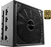 Sharkoon SilentStorm Cool Zero power supply unit 650 W ATX Zwart