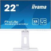 iiyama ProLite XUB2294HSU-W1 - VA Monitor