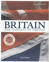 Britain for Learners of English - Second Edition
