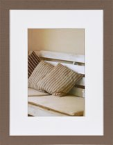 Henzo Fotolijst Driftwood - Fotomaat 30x40 cm -  Bruin