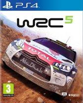 WRC 5: World Rally Championship /PS4