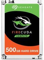 Seagate FireCuda - Interne harde schijf - 500 GB