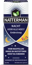 Natterman Voor Alle Hoest Nacht Kids - 150 ml
