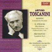 Toscanini Conducts Rossini