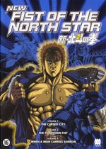 New Fist Of The North Star (dvd)