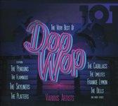 101- Very Best Of Doo Wop