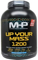 Up Your Mass 1200 18servings Vanille