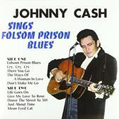 Johnny Cash Sings Folsom Prison Blues