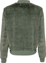 Protest FIRBY Fleece Dames - Amazone - Maat M/38