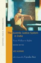 The Juvenile Justice System in India 2e