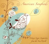 American Songbirds Women Singer So