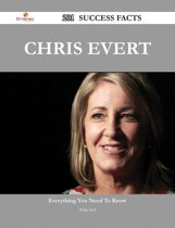 Chris Evert 201 Success Facts - Everything you need to know about Chris Evert