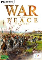 War and Peace - 1796-1815 - PC