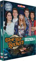 Ghost Rockers - Seizoen 4 Deel 1