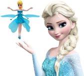 Frozen 2 Vliegende Elsa - Pop Met Verlichting