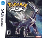 Pokemon Diamond /NDS