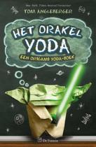 Origami Yoda - Het orakel Yoda