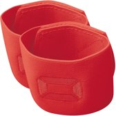 Stanno Guard Stay - Sokophouders - One size - Rood