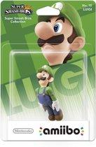 Nintendo amiibo Super Smash Luigi - Wii U - NEW 3DS - Switch