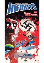 Infinity 8 - Comics 4 - Retour vers le fuhër