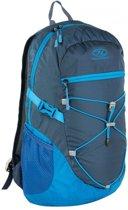 Highlander Backpack - Unisex - blauw