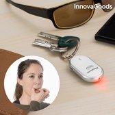 InnovaGoods Sleutelhanger Sleutelvinder met Ledlicht