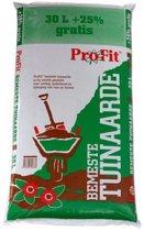 ProFit Bemeste Tuinaarde 37.5 liter (30 liter + 25 %)