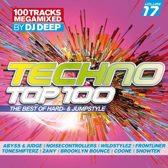 Various - Techno Top 100 Volume 17