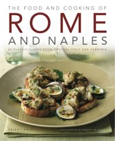Food and Cooking of Rome and Naples