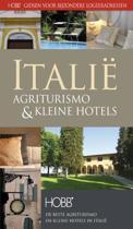 Italië Agriturismo en kleine hotels